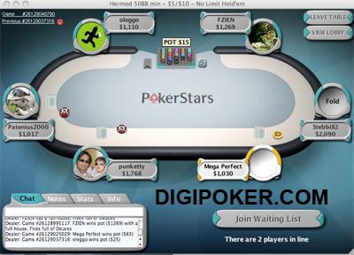 pokerstars.fr telechargement