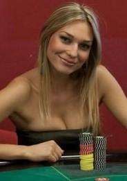 Sonja Kovac poker 770