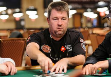 Covid-19 : le champion Chris Moneymaker fait l'impasse sur les WSOP 2021