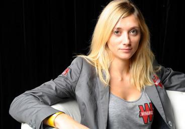 Plein Pot sur Winamax : rejoignez Gaëlle Baumann sur des tables Go Fast Hold-Up inédites