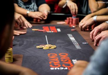 Poker Live : le Grand Casino Namur lève le voile sur son potentiel programme en 2021