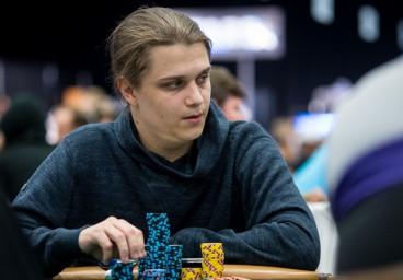 Winter Online Circuit : Niklas Astedt remporte enfin un titre WSOP !