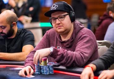 PokerStars : l'Anglais Sam Grafton et le Canadien Parker Talbot intègrent la Team Pro