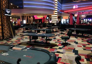 Planet Hollywood : jouer au poker pour pas cher à Las Vegas, ce n'est plus possible…