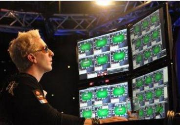 Poker en ligne : 2020, année synonyme de performances historiques selon l'ANJ