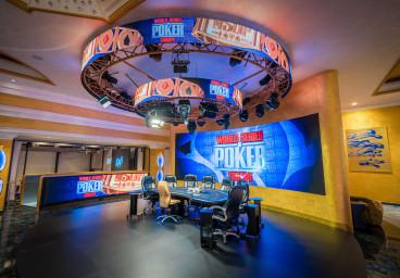 WSOP Europe : le King's Resort de Rozvadov vous attend du 19 novembre au 08 décembre